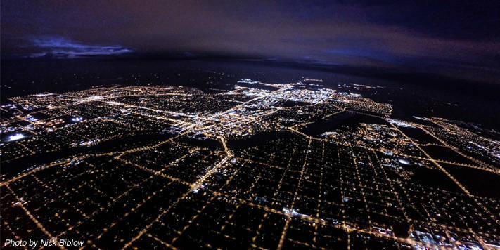 LED Saskatoon