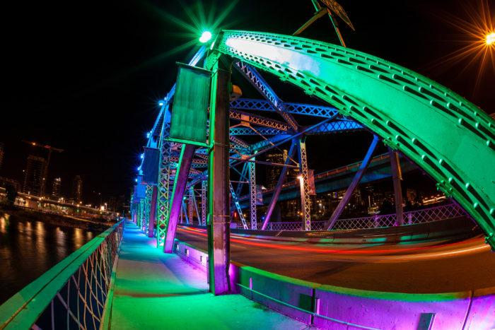 LED Calgary Alberta